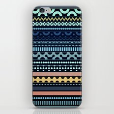 Aztec 1 iPhone & iPod Skin