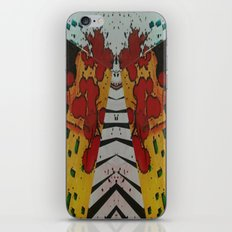 FX#486 - The Narrowing iPhone & iPod Skin