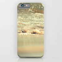 iPhone & iPod Case featuring When I was a fish.... by MundanalRuido