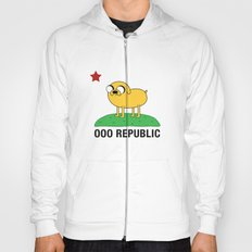 Ooo Republic Hoody