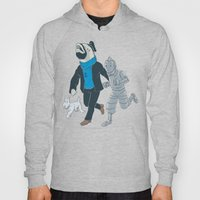 The Literal Adventures O… Hoody
