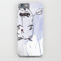 Little Lollipop Monster iPhone 6 Slim Case