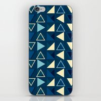 Graphic 24 iPhone & iPod Skin