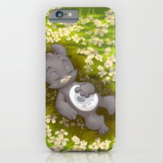 Flowery Death iPhone 6 Slim Case