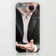 The Politician iPhone 6 Slim Case