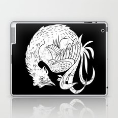 Rooster Print Laptop & iPad Skin