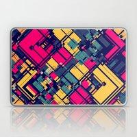 Alpha & Omega Laptop & iPad Skin