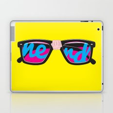 Nerd Laptop & iPad Skin