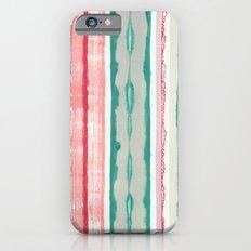Canyon Stripe iPhone 6s Slim Case