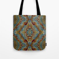 A Day's Love Tote Bag
