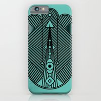 iPhone & iPod Case featuring hamsa  by Leandro Pita