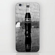 Urban Coca-Cola iPhone & iPod Skin