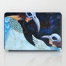 Lullaby of Flight iPad Case