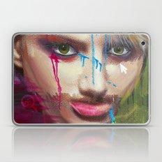 Evidencias de una imagen III Laptop & iPad Skin