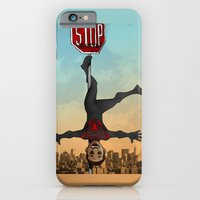 iPhone & iPod Case featuring Miles Morales, Ultimate Spider-Man by RandallTrang