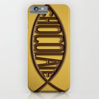 Chocolate iPhone 6 Slim Case