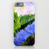 iPhone & iPod Case featuring Summer, where are you by Katja_Gerasimova