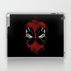 FanArtDeadpool  Laptop & iPad Skin