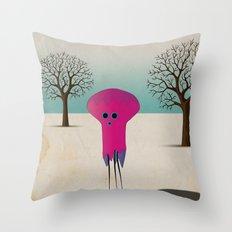 f i l i f o r m e Throw Pillow