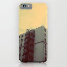 Fire Escape iPhone 6 Slim Case