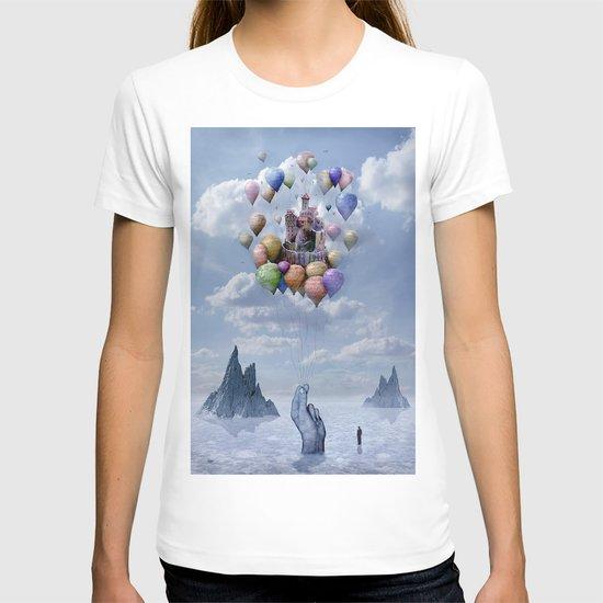 Sweet Castle T-shirt