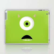 Mike Laptop & iPad Skin