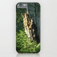 Enchanted Woods iPhone 6 Slim Case