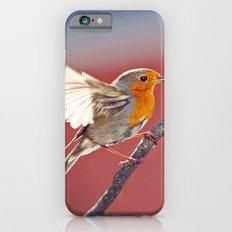 flying Bird iPhone 6 Slim Case