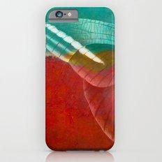 Moths 3 iPhone 6 Slim Case