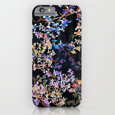 Spring Blossom Dark  iPhone 6 Slim Case