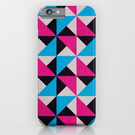 Geometrika: Jupiter Rover CM iPhone & iPod Case