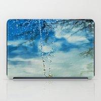 WATER JEWELS iPad Case