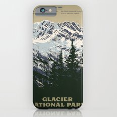 Glacier National Park iPhone 6 Slim Case