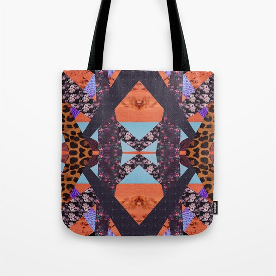 VISIONARY ENERGY Tote Bag
