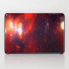 Falling Stars iPad Case