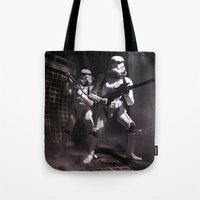 Boarding Party Tote Bag