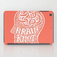 Brainknot iPad Case