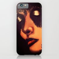iPhone & iPod Case featuring Bang Bang by    Amy Anderson