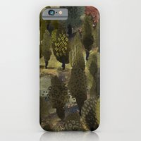 The hill. iPhone 6 Slim Case