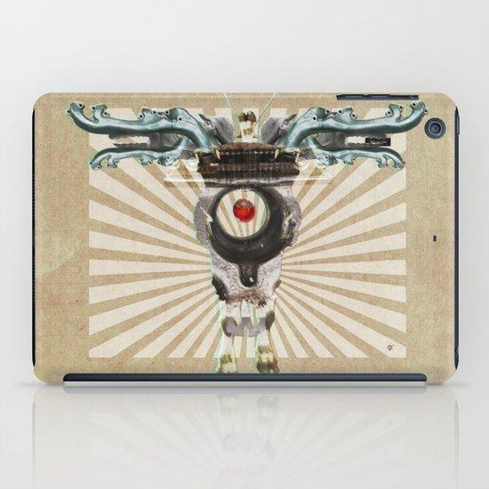Radiation Day · Monolithic Baby iPad Case