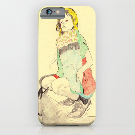 /// iPhone & iPod Case