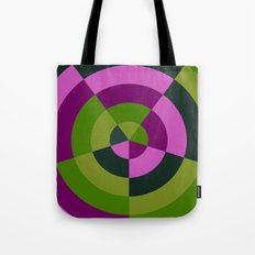 desynchronized  Tote Bag