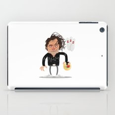 Kingpin iPad Case