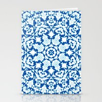 Khatem Rosette 001 | Lapis Stationery Cards