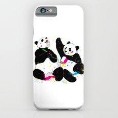 Colorful Life iPhone 6s Slim Case