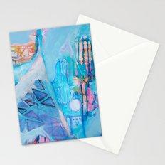 Sacred Symbols - Bend of Ivy Stationery Cards