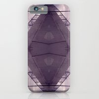 iPhone & iPod Case featuring No Horizon by Emily H Morley