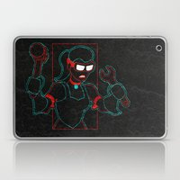 Hardware Laptop & iPad Skin