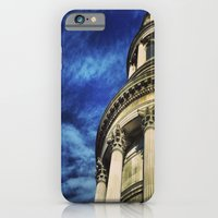 Into The Blue iPhone 6 Slim Case
