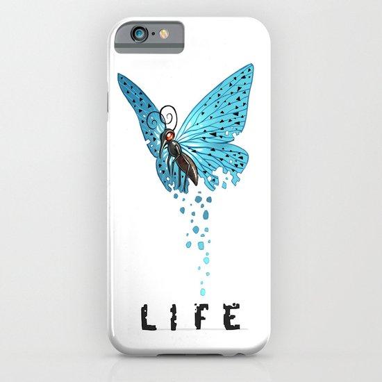 Life iPhone & iPod Case